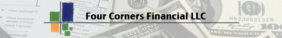 Four Corners Financial LLC